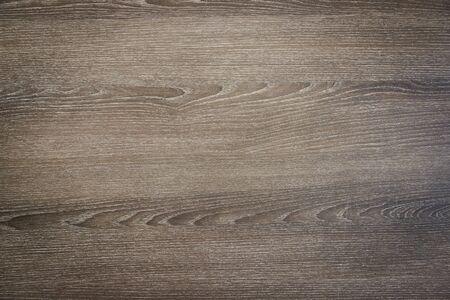 Photo pour wooden table pattern design, it's look gray plus brown with some scratch - image libre de droit