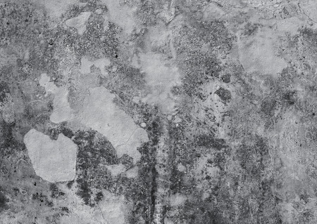 Grunge Concrete Texture Background With Copy Space