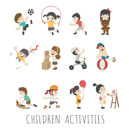 Children activities
