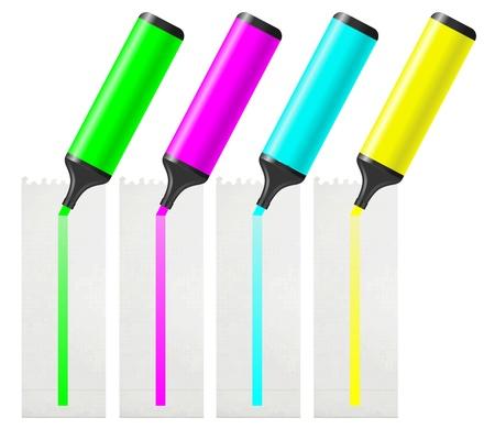Art color paper paint