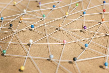 Photo pour Abstract Geometric Texture - image libre de droit