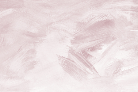Pastel red paint brush textured background