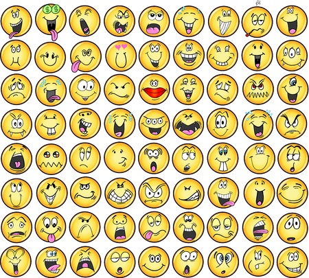 Emoticons emotion Icon