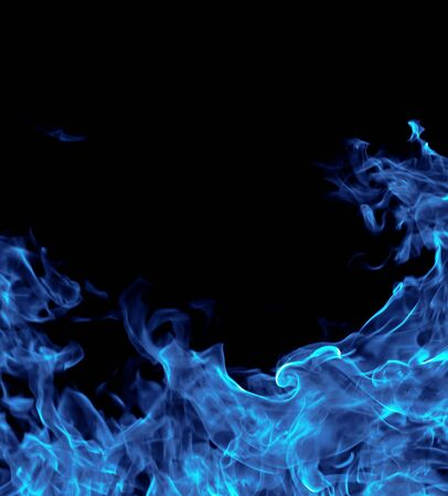 perfect fire background 3