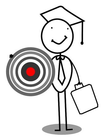 Graduate Target