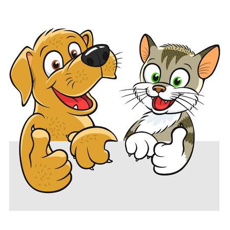 Photo pour pets decoration - image libre de droit