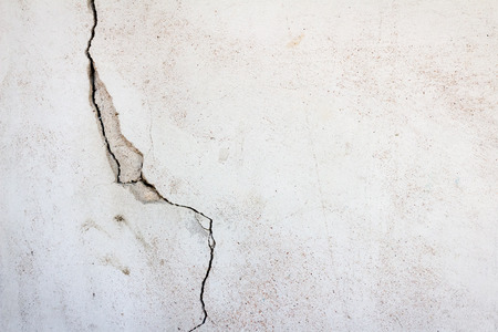 Photo for cracked wall - Royalty Free Image