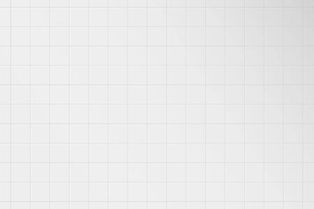 Ilustración de White tile wall. Pattern of ceramic tiled grid for bathroom, kitchen or toilet interior. Realistic 3d square tile with shadow. Vector illustration. - Imagen libre de derechos