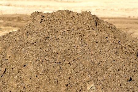 Topsoil/Clean Fill