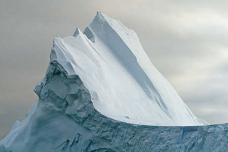 Iceberg in Drake Passage