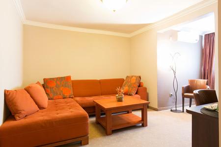 Photo pour Hotel apartment interior - image libre de droit