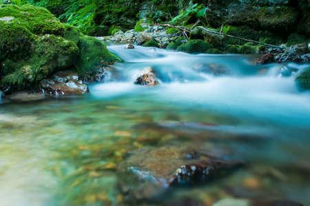 Kaludra River, Montenegro