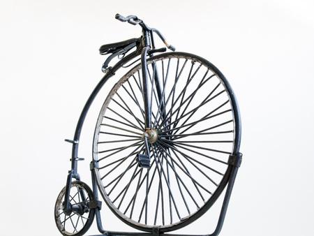 bicicleta viejo clásico