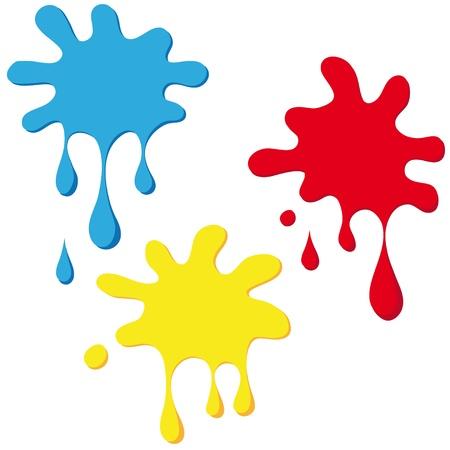 color spots