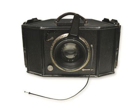 35mm classic camera made in 1924