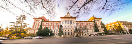 University of Natural Resources and Life Sciences Vienna, Austria