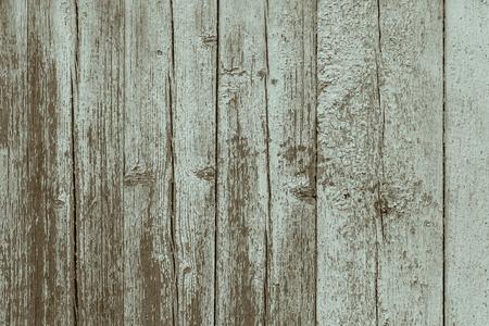 Photo pour close up of worn out wooden fence - image libre de droit