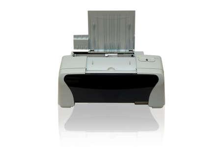 Home printer - reflection