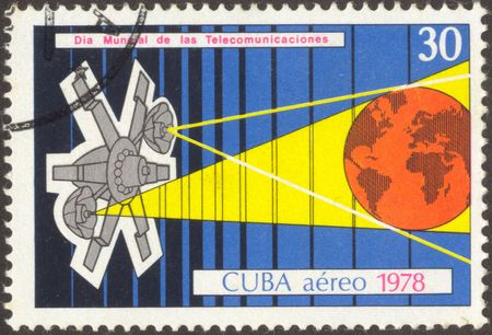 The Intercosmos was a space exploration program run by the Soviet Union to allow members from military forces of allied Warsaw Pact countries to participate in manned and unmanned space exploration missions.