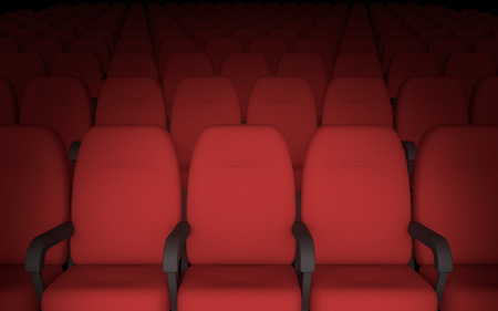 Empty Movie Theatre Chairs Background Royalty Free Images Photos And Pictures