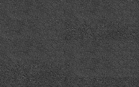 Foto de Dark asphalt road texture background - Imagen libre de derechos