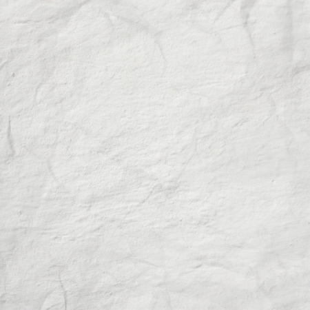 white paper background, creased paper textureの写真素材