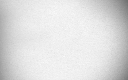 white wall texture background and gray vignette