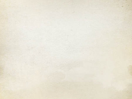 old paper background texture, linen fabric texture rough surface grunge backgroundの写真素材