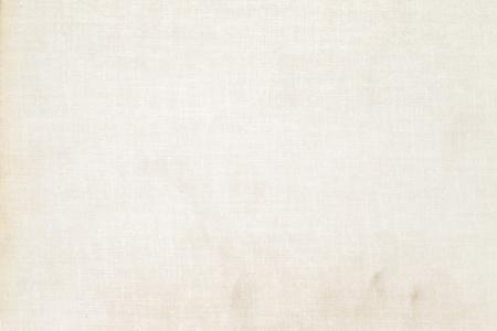 white paper background beige linen texture knit grid pattern