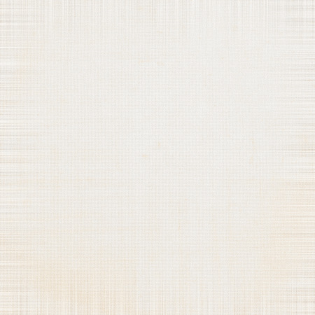 Foto de beige background woven fabric texture background - Imagen libre de derechos