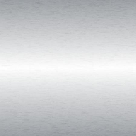 Aluminium Brushed Metal Background