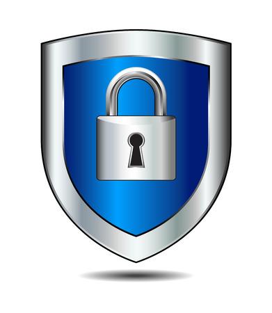 Shield Lock