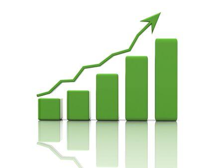 Foto de Business finance image - Imagen libre de derechos