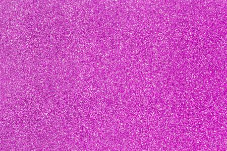 Photo pour Pink glitter christmas abstract bokeh background. Blur bokeh background - image libre de droit