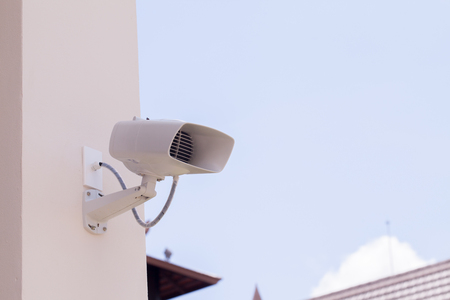 security camera and video.