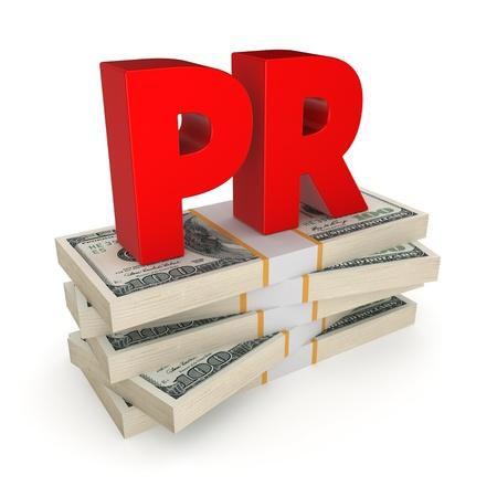 PR concept