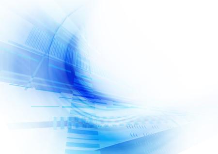 Photo pour Concept business background. Vector illustration. Template design - image libre de droit