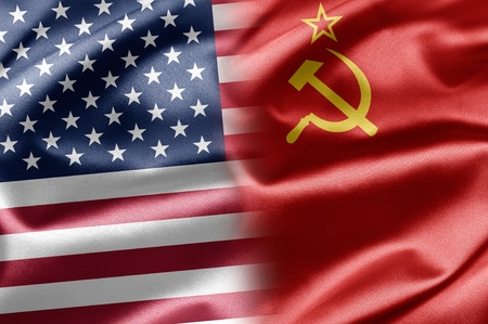 United States and USSR