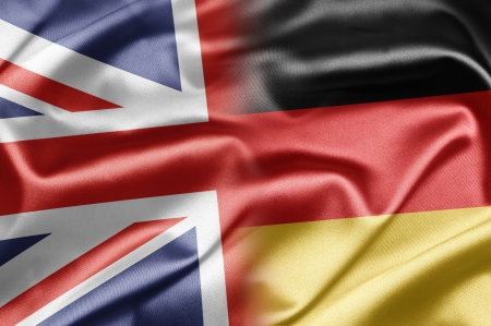 UK and Germany