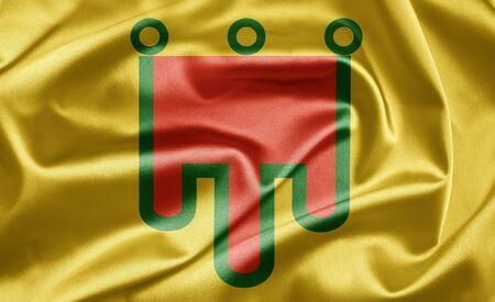 Flag of Auvergne