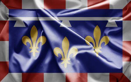 Flag of Centre