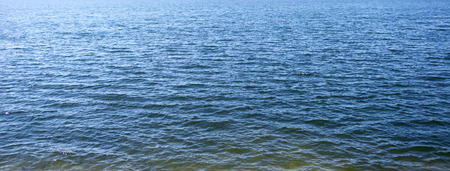 lake water background