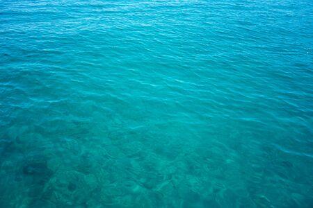 Foto de sea water background - Imagen libre de derechos