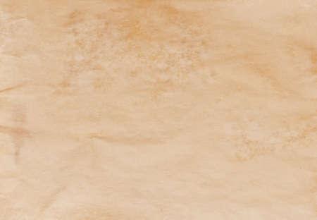 Photo pour Old paper as a background - image libre de droit