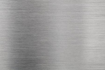 Photo pour Stainless steel background, pattern, texture - image libre de droit