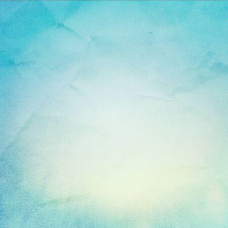 Photo pour light blue canvas paper background texture vintage - image libre de droit