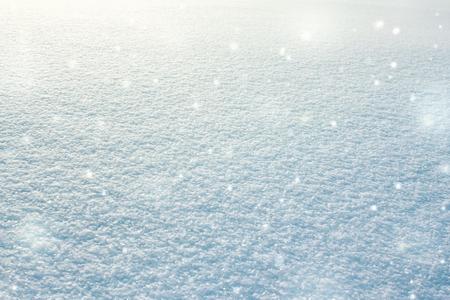 Snow, snowdrift texture background