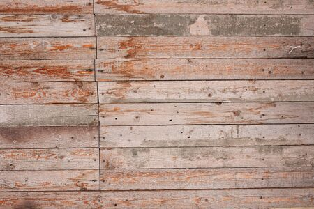 Photo pour Brown Wooden wall texture abstract background. wood texture close-up - image libre de droit