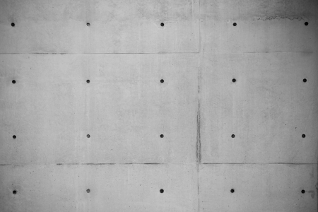 Grunge concrete cement wall (Formwork and Finishes to Concrete) in industrial building, great for your design and texture background