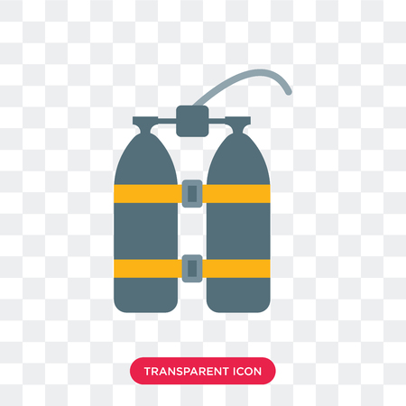 oxygen tank vector icon isolated on transparent background oxygen tank logo concept tasmeemme com oxygen tank vector icon isolated on